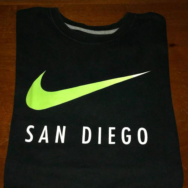Camiseta nike san diego