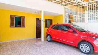 Casa com 4 quartos à venda no bairro núcleo bandeirante,
