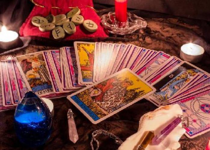 Consultas espirituais trabalhos magia do amor
