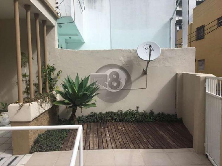 Florianópolis - casa padrão - centro