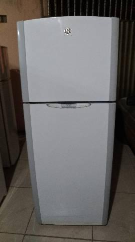 Geladeira ge frost free duplex 410l 220v
