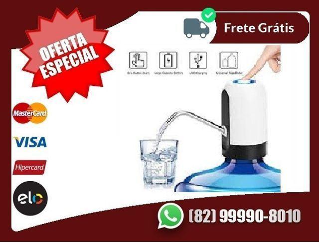 Ligue>entregamos.hj-dispensador de água automático