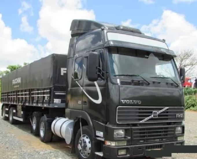 Volvo fh 420 6x2