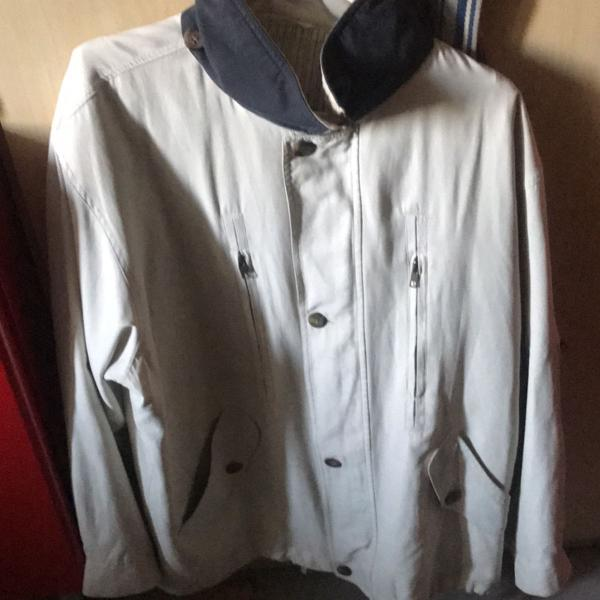 Blusa/casaco breitling original tamanho m