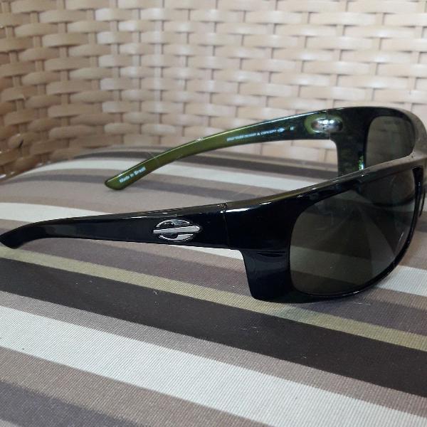 Oculos mormaii esportivo verde