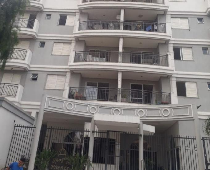 Aluguel de apartamento no resid. spazio firenze jd. goiás