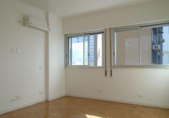 Apartamento para locação no higienópolis - 234 m²