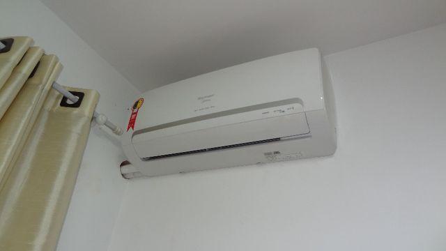 Ar condicionado split inverter springer midea 9000 btus