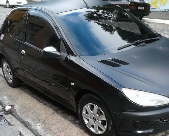 Carro 2008 flex 1.4 promoção 7.900