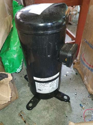 Compressor 60.000 btu's na caixa
