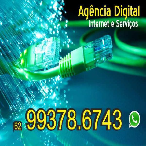 Internet wifi para goiania e região
