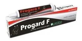 Kit 4 progard f pasta para gatos 5gr