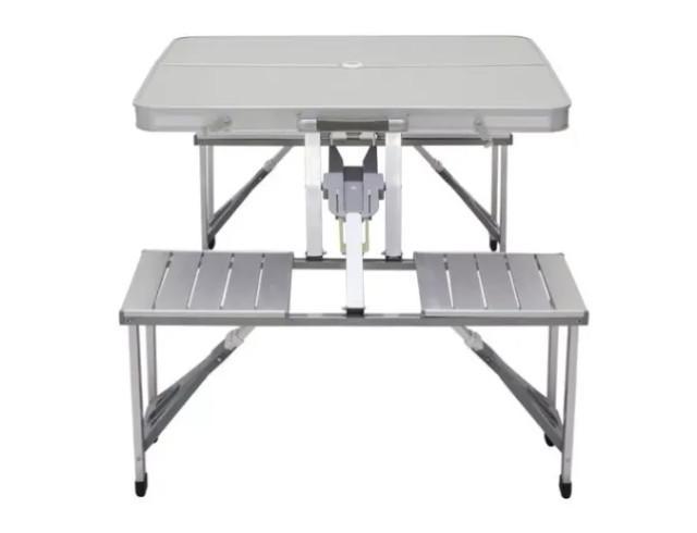Mesa dobrável portátil nova com garantia