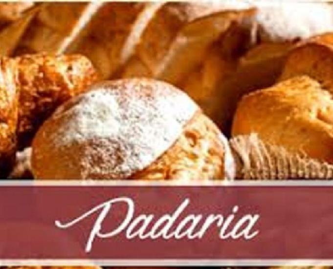 Padaria e pizzaria (novíssima) a inaugurar - morumbi –sp