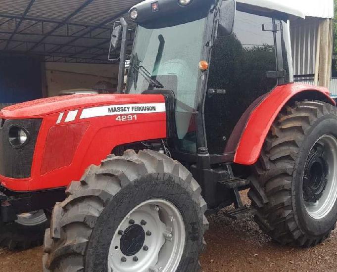 Trator Massey ferguson 4291