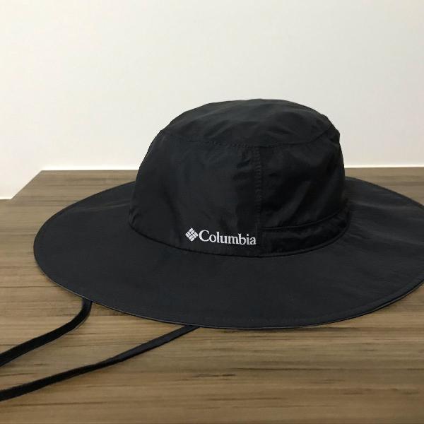 Chapéu columbia