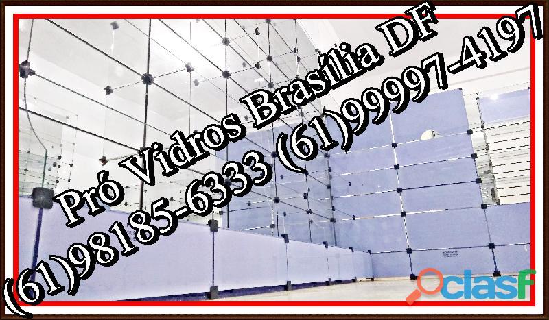 Vitrines em Vidro Temperado,(61)98185 6333,Brasília, DF, temos tudo a PRONTA ENTREGA, frete grátis 1