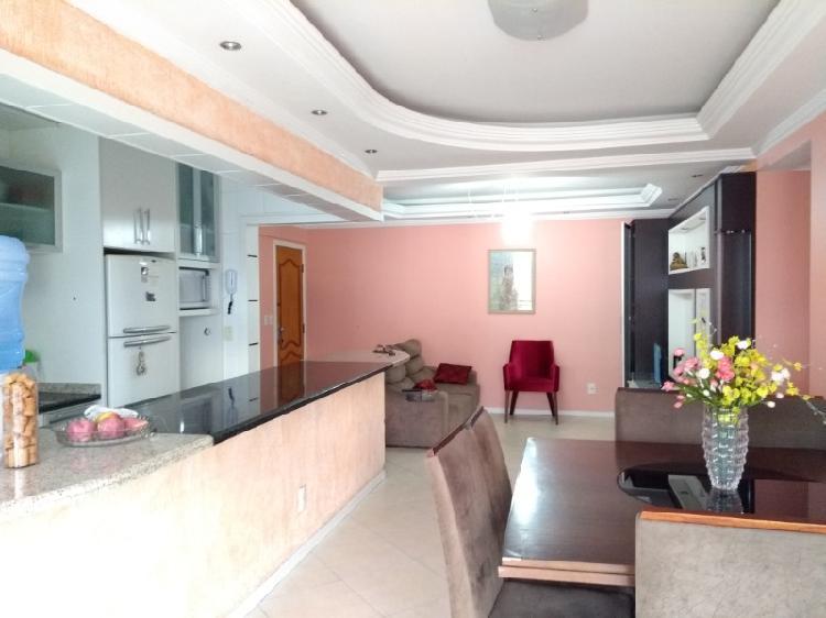 Apartamento residencial em são josé - sc, campinas