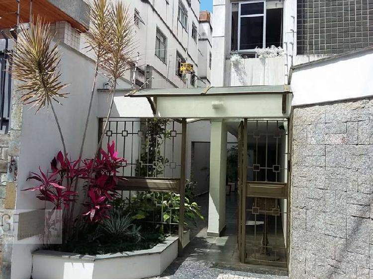 Apartamento cobertura duplex para venda em cascatinha juiz