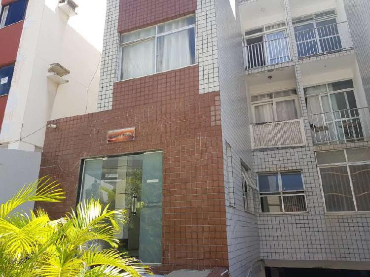 Apartamento para aluguel na rua rubem berta de 1 quarto com