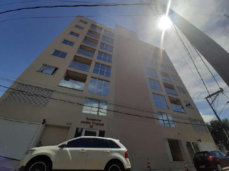 Apartamento para aluguel tem 44 metros quadrados com 1