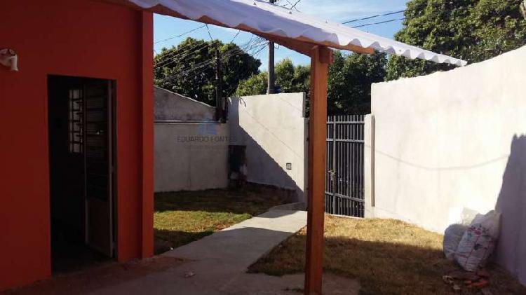 Casa venda em núcleo habitacional josé regino bauru-sp -
