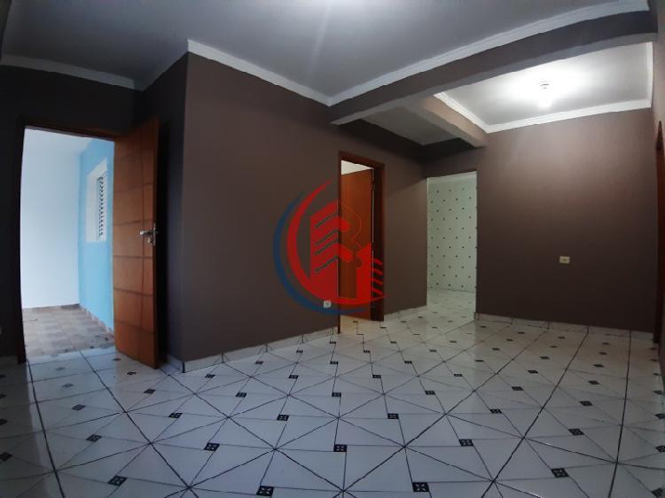 Casa com 3 dormitórios sendo 1 suíte no bairro cidade nova