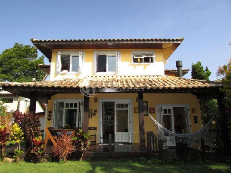 Casa em condomínio 4 dormitórios em florianópolis