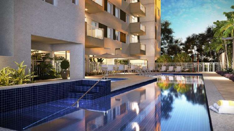 Norte premium – 2/3 quartos – 52 a 119 m²