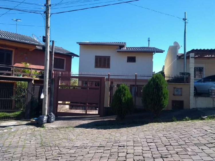 Casa independente no bairro bella vista loteamento paiquerê