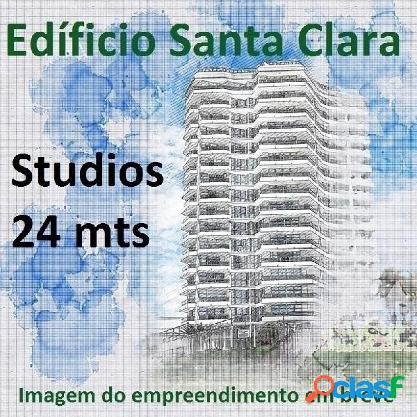 BREVE LANÇAMENTO - AO LADO HOSP. VILA MATILDE - Studio 24 mts 1