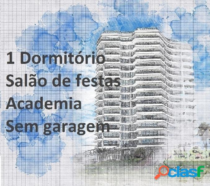 BREVE LANÇAMENTO - AO LADO HOSP. VILA MATILDE - Studio 24 mts 2