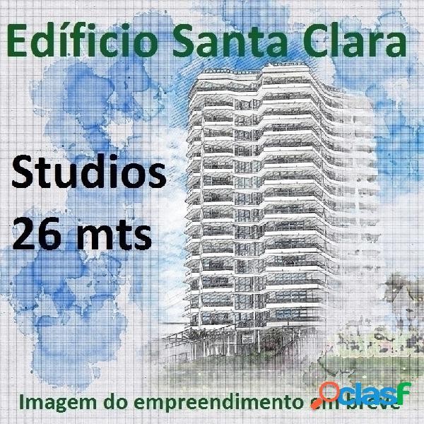 BREVE LANÇAMENTO - AO LADO HOSP. VILA MATILDE - Studio 26 mts 1