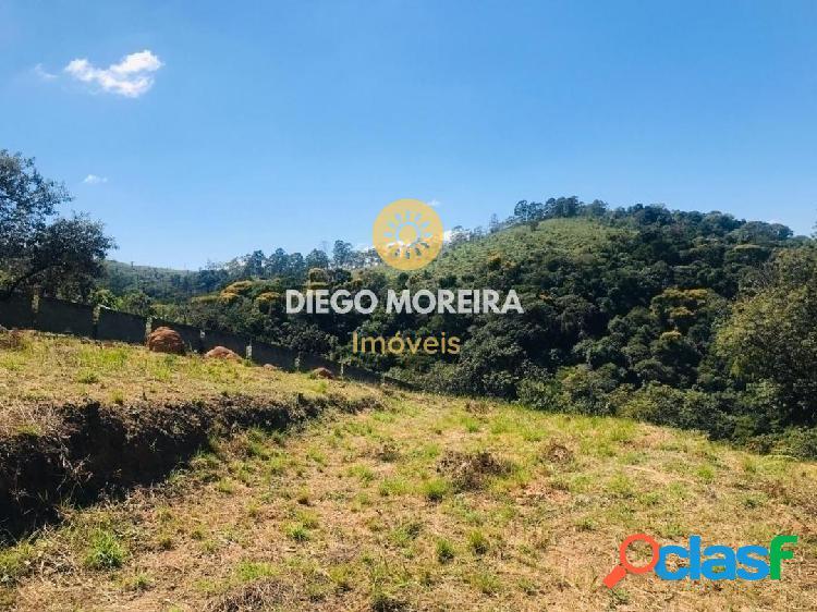 Terreno à venda em mairiporã com área de 2.000 m²