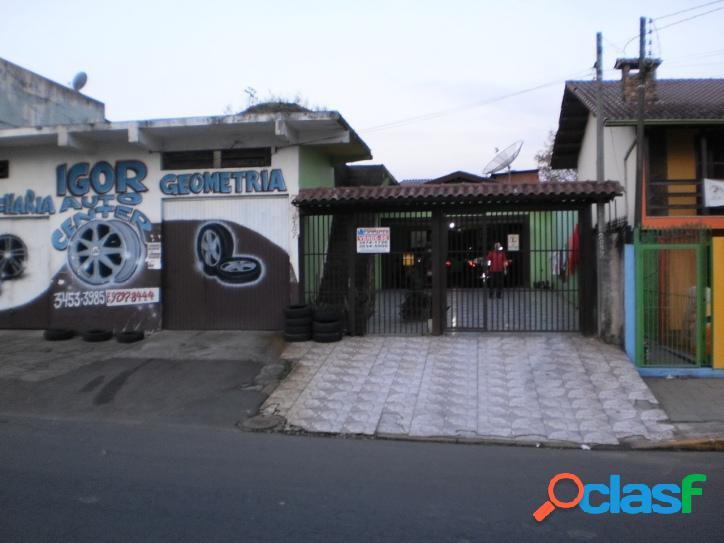 Imóvel comercial/residencial av. joão pereira de vargas