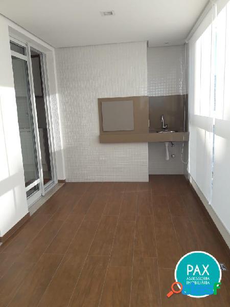 Apartamento com 3 dormitórios no bairro campinas, são josé, sc