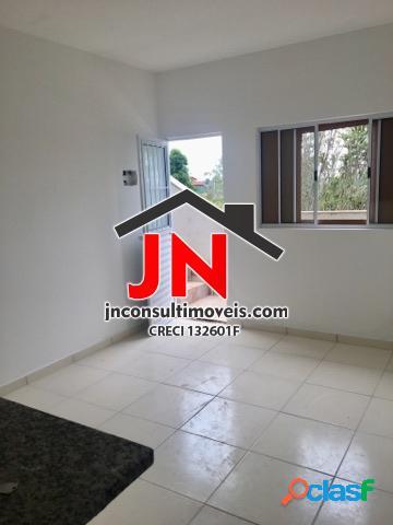 Casa / 2 quartos banheiro / mogi das cruzes / mcmv
