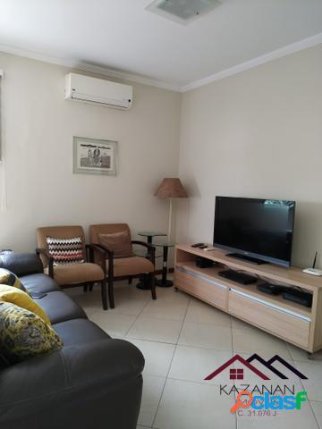 Apartamento - 3 dorm(1suite)- gonzaga - santos
