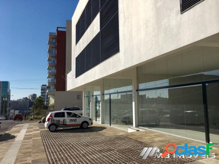 Lojas Intersection