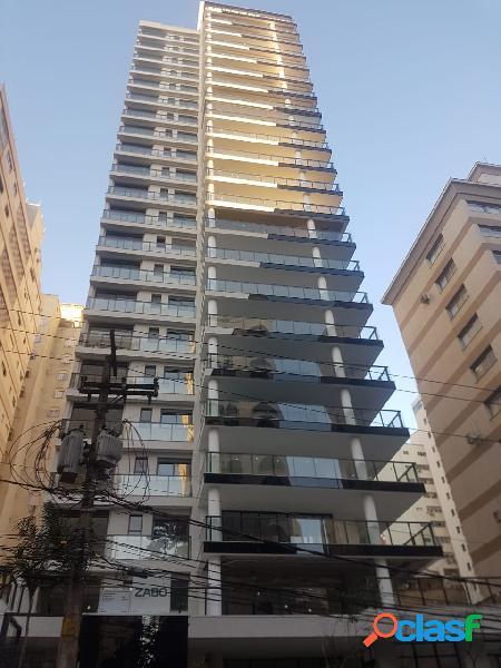 Apartamento alto padrão jardim america - são paulo - sp 03 suites