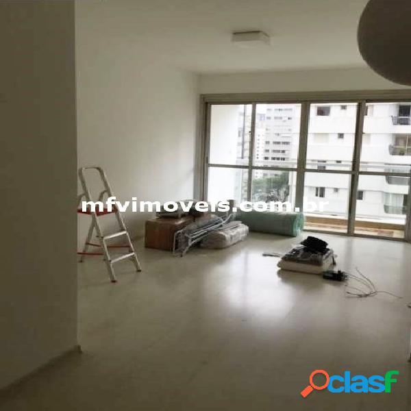 Apartamento 3 quartos para aluguel na alameda itu - jardim paulista