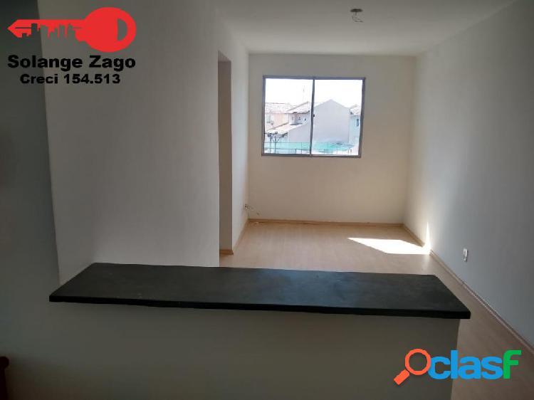 Lindo apartamento 48m²,2 dorms, próximo ao metro