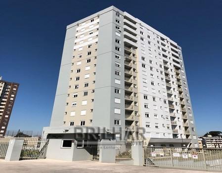 Apartamento 2 dormitórios bairro de lazzer caxias