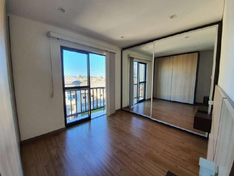 Apartamento 2 dormitórios no capão raso