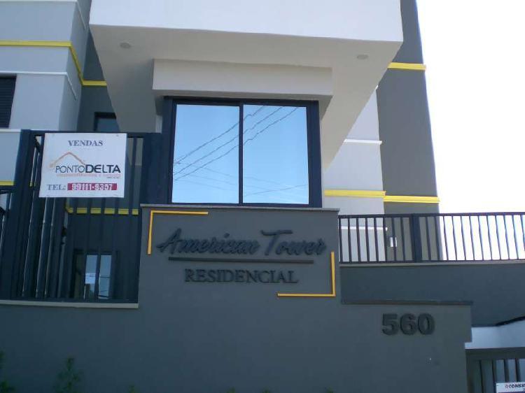 Apartamento com 2 quartos à venda, 65 m² por r$ 330.000
