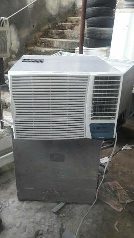 Ar condicionado springer janela 18.000