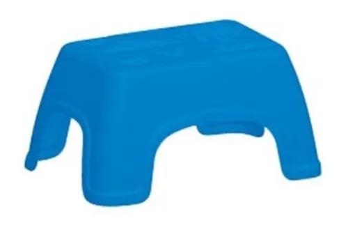 Banquinho infantil catty azul ref. 92412/070