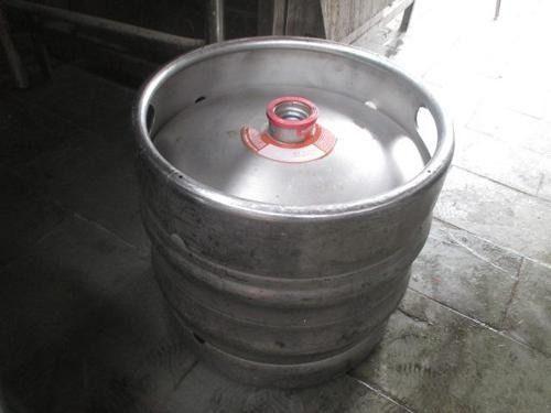 Barril de chopp 30 litros (2 unidades disponiveis)
