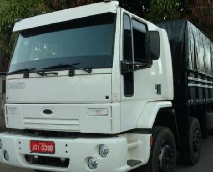 Bitruck ford cargo 4331s turbo 2003