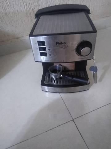 Cafeteira expresso philco
